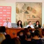 Ciudad Real aborda en unas jornadas el liderazgo femenino en empresas yorganizaciones
