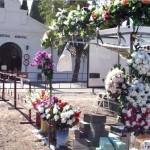 Puertollano: Abierta la solicitud de venta de flores en el cementerio en el día de Todos los Santos