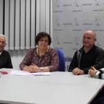 ASMICRIP solicita el apoyo institucional del Gobierno regional para la celebración de la I Feria Comarcal de la Accesibilidad