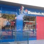 Domino's Pizza abre en Ciudad Real
