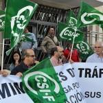 Desconvocada la huelga de examinadores de Tráfico tras obtener garantías de seguridad y una compensación económica por la carga de trabajo