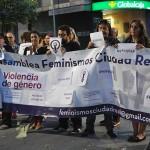 Feminismos acusa a las instituciones de mirar para otro lado mientras las mujeres son asesinadas
