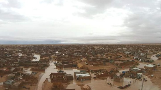foto sahara