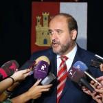 García-Page solicita una reunión urgente con Mariano Rajoy para abordar el conflicto de Elcogas