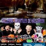 Ciudad Real: La Asociación Juvenil El Quijote organiza el pasaje del terror en el Antiguo Casino