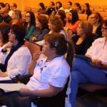 'El lenguaje de las heridas', última actividad formativa para la enfermería del área Mancha Centro