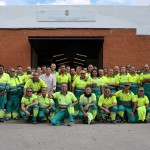 """Ciudadanos denuncia la """"incertidumbre"""" en la que el equipo de gobierno mantiene a los trabajadores pendientes de subrogación"""