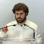 Fernández insiste en que Ganemos apoya la subrogación de trabajadores en el proceso de remunicipaliaciones
