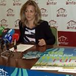 AMFAR celebra el Día Mundial de la Mujer Rural con 500 mujeres en Ciudad Real y 30 actos en el territorio nacional