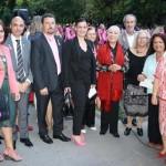 El Museo Municipal de Puertollano se teñirá de rosa en el día mundial del cáncer de mama