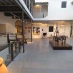 Los museos municipales de Mazanares vuelven a tener entrada gratuita