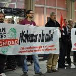 Las Marchas de la Dignidad sentará en una mesa a agentes implicados en la lucha contra la precariedad laboral y social