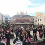 Ciudad Real: Ponen en marcha sesiones de «cine especial con bebés» en Las Vías