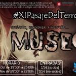 Puertollano: Vuelve el terrorífico pasaje del terror de PuertoBosco
