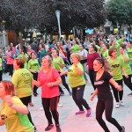 El fitness maridado con bailes o artes marciales seduce al público ciudadrealeño