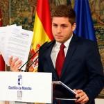 El Gobierno regional salda la deuda con la Asociación de Familiares de Alzheimer de Ciudad Real