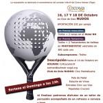 SOLMAN organiza el IV Torneo de Padel Solidario