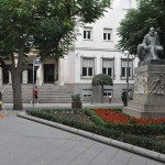 Ciudad Real: El Ayuntamiento adjudica las obras de la Plaza Cervantes con casi un cuarenta por ciento de rebaja del presupuesto de licitación