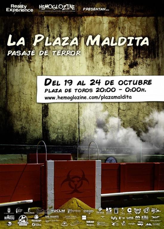 plaza maldita