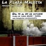 La Plaza Maldita: Hemoglozine trae terror a cornadas