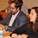 """La oposición coincide en la """"falta de consenso"""" para abortar la modificación del Consejo de Ciudad"""