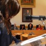"""Ciudad Real: Zamora afirma que """"esta corporación va a ser cómplice para trabajar por la erradicación de la pobreza"""""""