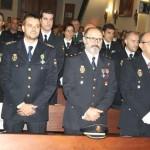 Puertollano: La Policía Nacional advierte de que hacen faltan más agentes y no hay noticias de la nueva comisaría