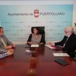 Ayuntamiento de Puertollano y Junta de Comunidades «liman diferencias» para aprobar el POM en 2016