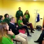 El Plan de Empleo regional dará trabajo a un millar de personas en Puertollano