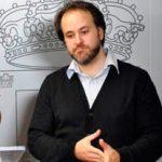 Rafael Morales es nombrado gerente del Impefe