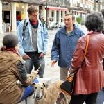 Refugiados Ciudad Real concentrará sus esfuerzos en el envío de ayuda y labores de sensibilización