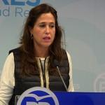 Rosa Romero reclama que se dé marcha atrás a la «locura» de las remunicipalizaciones