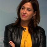 Rosa Romero pronostica la victoria del PP sobre el PSOE por 3-2 y deja fuera de su quiniela a Podemos y Ciudadanos