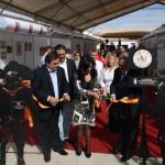 Sabor Arte inaugura su tercera edición con más de 30 expositores en Villanueva de los Infantes