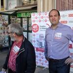 Ciudad Real: CCOO y UGT defienden la continuidad de los trabajadores de los servicios remunicipalizados