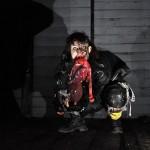 Los zombis se comen Ciudad Real