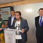 """Ciudad Real: Medio centenar de establecimientos compiten en """"Tapearte"""" por ofrecer la mejor tapa"""