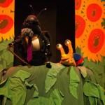 Lorca será el protagonista indiscutible del último fin de semana del FITCA