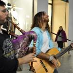 Música celta venida del sur