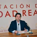 La Diputación presenta las convocatorias de Escuelas Deportivas, Fútbol 7 y Fútbol-Sala masculino y femenino