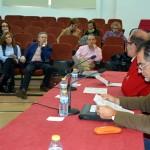 Unas jornadas de la UCLM ahondan en la organización de la provincia y su reflejo en la sociedad y la cultura