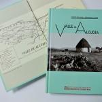 """Puertollano acoge mañana la presentación del libro de viajes """"Valle de Alcudia"""""""