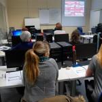 """Arranca el curso de formación en """"Community Manager"""" impartido desde la Concejalía de Igualdad"""