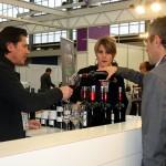 Los datos consolidan la WBWE del vino a granel de Ámsterdam y suponen un nuevo hito de participación y negocio