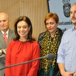 Presentación de los alcaldes pedáneos: Pilar Zamora asegura que la opinión de los vecinos es «vinculante» y «orienta» las decisiones de gobierno