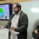 """Ciudad Real: El equipo de Gobierno negociará con las concesionarias el rediseño de la zona azul """"ya que eliminarla es imposible"""" hasta 2030"""