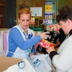 El Banco de Alimentos organiza una nueva 'Operación Kilo' en Carrefour, Mercadona y E.Leclerc