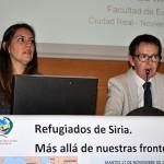 """Beatriz Seara (Cáritas): Los conflictos de Oriente Próximo """"se han dejado"""" y ahora estamos ante la peor crisis humanitaria desde la Segunda Guerra Mundial"""