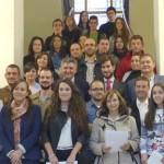 Fundación Repsol y el complejo industrial lanzan una nueva convocatoria de Becas de Formación Profesional