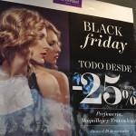 Ciudad Real se zambulle en el 'black friday'